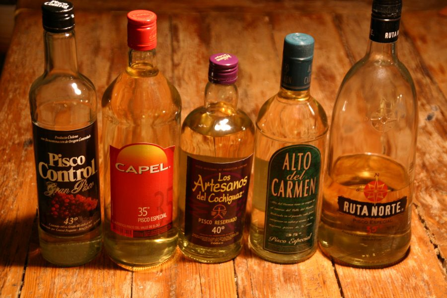 Pisco, RealWords, best souvenirs to buy in South America