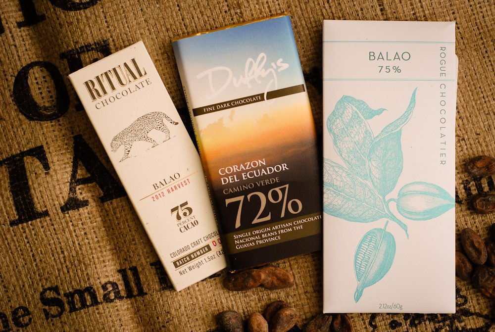 ecuador chocolate, RealWords, best souvenirs to buy in South America