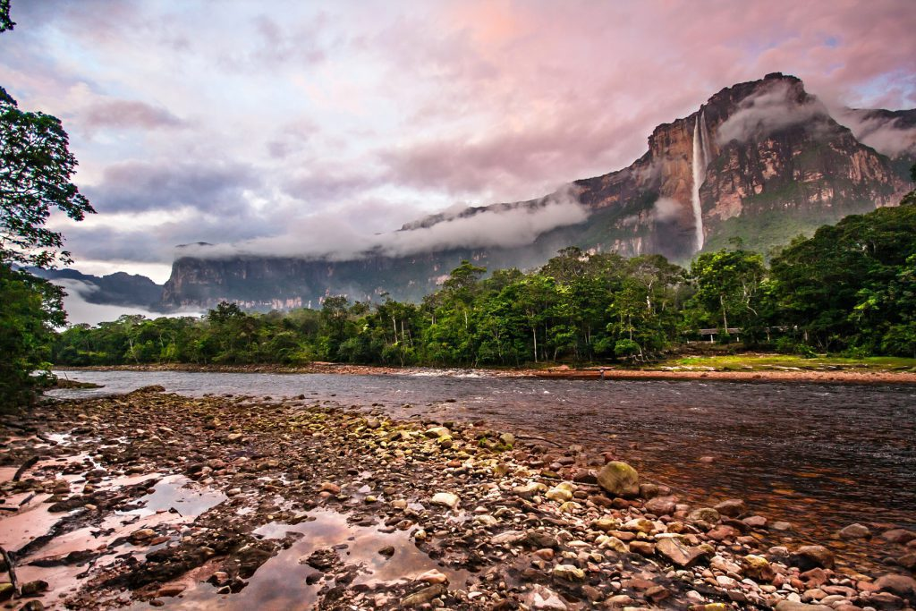 Natural Wonders of South America (RealWorld Holidays)