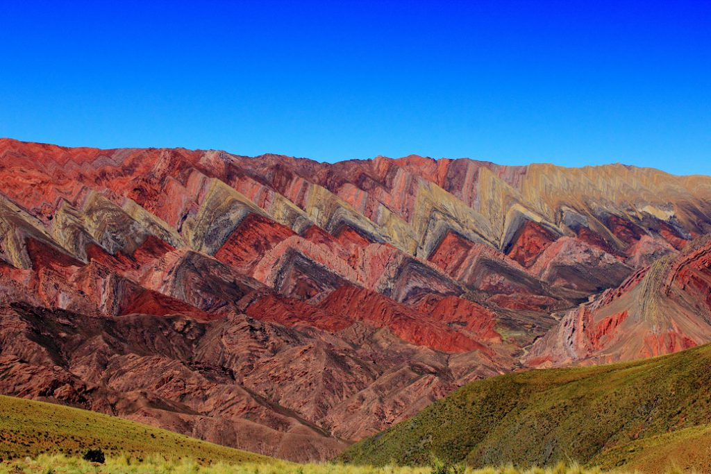 Hornocal hill of seven colours argentina (wiki)